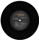 Adam Prescott - Freedom Sounds / Dub (4Weed) 7""